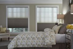 Honeycomb shades, honeycomb blinds, cellular blinds, cellular shades....same window treatments. They come in a variety of colors and options. There are cordless cellular shades, blackout cellular shades, top down bottom up shades from Lafayette Interior Fashions. Windows Dressed Up showroom in north Denver at 38th on Tennyson St has the latest in unique window treatment ideas for kitchens, bathrooms, bedrooms, dining rooms, home offices, nursery & outdoor. Over 40 displays to touch…