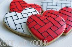 Heart cookies by hd.ciara