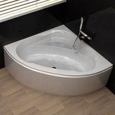 1000 id es sur le th me baignoire d 39 angle sur pinterest baignoires baignoire d 39 angle et salle - Baignoire vidage central ...