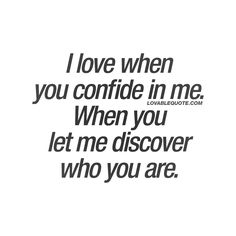 Lovable you and me quotes - great love quotes for you. Lover Quotes For Him, My King Quotes, You And Me Quotes, Secret Lovers Quotes, Opening Up Quotes, Know Yourself Quotes, My Everything Quotes, Attention Quotes, Great Love Quotes