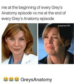 Image result for grey's anatomy memes
