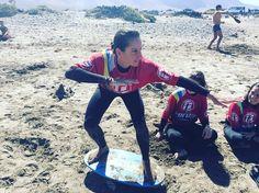 #surfschool --- @lasantaprocenter #surfbalance  #Famara #Lanzarote #islascanarias #surflanzarote #lasantasurf @lasantasurf #escueladesurf #surfcoach #surf #surfer #playadefamara #lasantaprocenter #funtimes #lasantasurfprocenter #lanzarotesurf #canaryislands