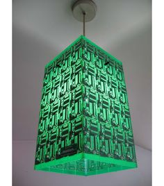 How to Recycle: Recycled Circuit Board Art | Creative | Pinterest ...