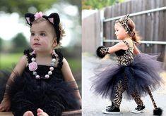 Красивые новогодние костюмы для детей
