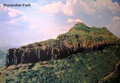 Purandar Fort - 60 Min.