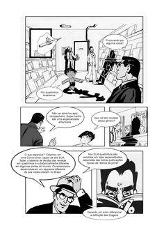 (TCC) Quadrinhos Nacionais: Uma Perspectiva Estrangeira (UNIVAP), arte/texto de Carlos Campos Pg35