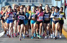 5 Running Tweaks That Took an Hour Off My Marathon Time