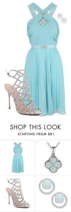 """""""Untitled #220"""" by melstar101 ❤ liked on Polyvore featuring Jane Norman and Schutz"""