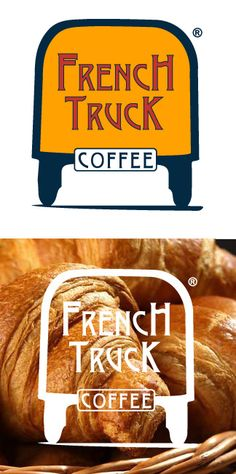 Santacruzdesign for French Truck Coffee