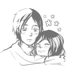 Mutsumi-senpai and Kae