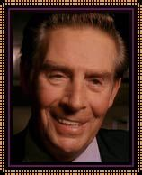 Jerry Orbach  Born: October 20, 1935  Died: December 28, 2004    Orbach was an actor and singer who created a handful of important roles for the Broadway musical theater, before turning mostly to films and television.