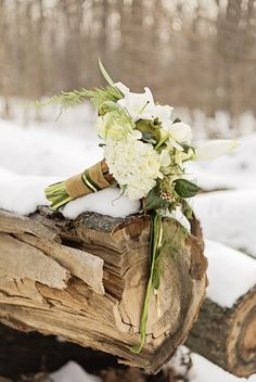 Gold & Emerald Winter Equestrian Wedding by Vita Photography - Melissa Hearts Weddings