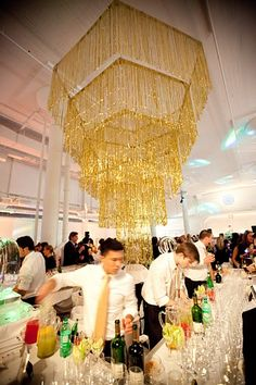 chandelier$