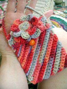 Fiddlesticks - My crochet and knitting ramblings.: crochet iPhone case