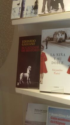 """""""El cazador de historias"""" de Eduardo Galeano. Siglo XXI"""