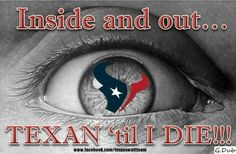 Love those Texans! Texas Texans, Houston Texans Football, All Team, Great Team, Bulls On Parade, Eyes On The Prize, Big Love, Cool Logo, Stand Up