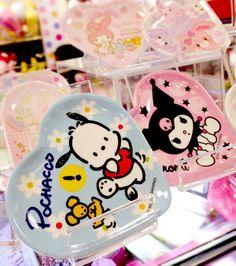 #Pochacco #Sanrio coasters