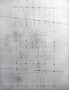 cartographic polyrhythms (5) by Emma McNally1, via Flickr