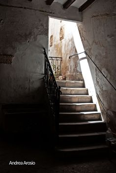 Hidden steps by Andrea Arosio on 500px
