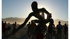 WM opens transfer station for Burning Man refuse