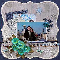 Us {ScrapThat! January Kit Reveal} - Scrapbook.com