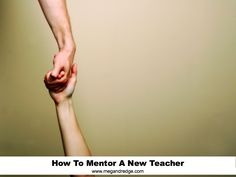 Ten practical strategies to effectively support, encourage and mentor a beginning teacher.