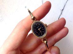 Soviet watch Russian watch Vintage Watch Women by SovietWatches, $67.15