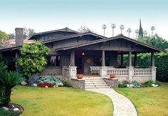 Defining the Arts & Crafts Movement 1898-1929 — Arts & Crafts Homes and the Revival