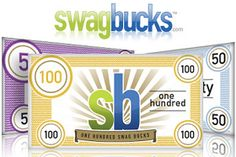 7 FREE Swagbuck Codes for 10/23 on http://hunt4freebies.com