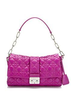 Christian Dior Fuschia Miss Dior Flap Bag Dior Bags 271763491665c