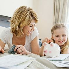Save $$ Every Month This Year!  Check out our cost-cutting calendar of money-saving tips for your family.