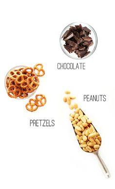 Chocolate Pretzel Peanut Butter