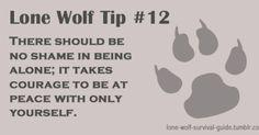 Lone Wolf Sayings <b>lone wolf</b> tip  <b>quotes</b>  pinterest  <b>lone wolf</b>, <b>wolves</b> and ...