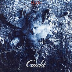 Image result for GACKT album covers