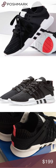 Adidas EQT support 93/16 Authentic, brand new never been worn , women 6.5/men 6.5! No trade , no low ball offers, the price is firm ! Don't hesitate to contact me for any question . Return not accepted . Adidas Shoes Sneakers