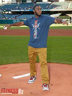 The Stretch Run - Cleveland Browns Back Chris Ogbonnaya