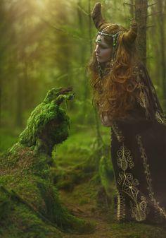 Agnieszka Lorek (A.M.Lorek Photography) • Dark Beauty