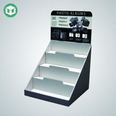 New Counter Top Units Pos Display, Counter Display, Cardboard Display, Advertising And Promotion, Point Of Purchase, Countertops, Presents, The Unit, Waiting