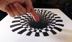 ¿Te gusta dibujar? ¡Tienes que aprender esta técnica!