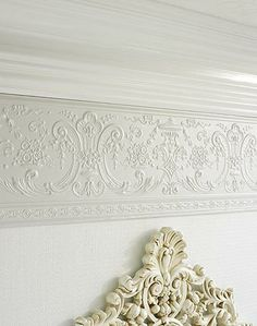 1000 images about lincrusta wallpaper on pinterest. Black Bedroom Furniture Sets. Home Design Ideas