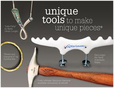 All Craft USA a source for jewlery makers tools ~ Pinned from a fine work makers boards ~