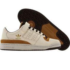new style 5113c 72334 Adidas Forum Low (light bone  wheat) 463614 - 74.99