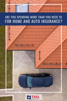You may tune out the message that you could save on auto and home insurance because you hear it often. But since there are so many things that can change your rate throughout the year, it's worth investigating to see if you can save a substantial amount!
