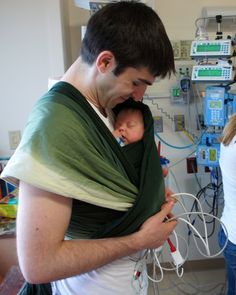 10 Incredible Gifts for NICU Families by Jennifer Canvasser, Founder of the NEC Society
