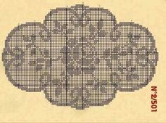 Heklanje | Sheme heklanja | Šeme za heklanje - stranica 4
