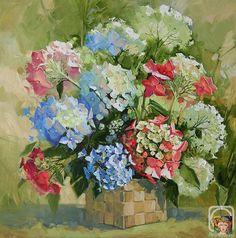 Gallery.ru / Фото #1 - Павлова Мария - lifeisbeautiful