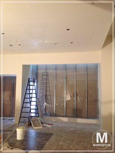 Remodelación Exit San Miguel.   Más información a: info@momentumretail.com.pe
