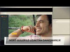 Mert Güler'le Uzaktan Eğitimler ve Danışmanlık - YouTube