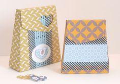 omstebeurt: DIY Giftbox