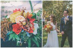 flower moments… — Scarlett & Grace